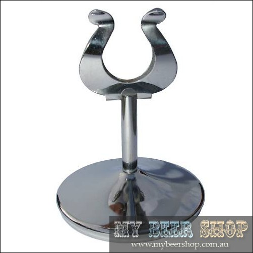 "4"" HEAVY DUTY RESTAURANT TABLE NO. MENU LABEL HOLDER"