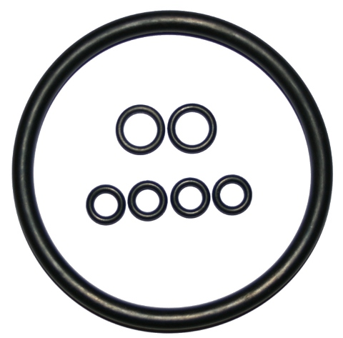 CORNELIUS KEG REPLACEMENT SEAL KIT (no poppet seals)